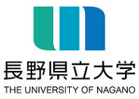 Image result for nagano university logo""